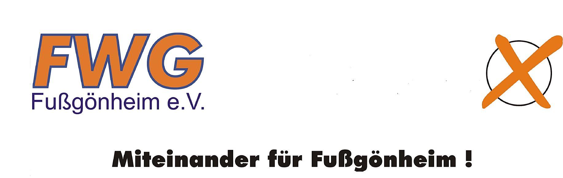 FWG Fußgönheim e.V.